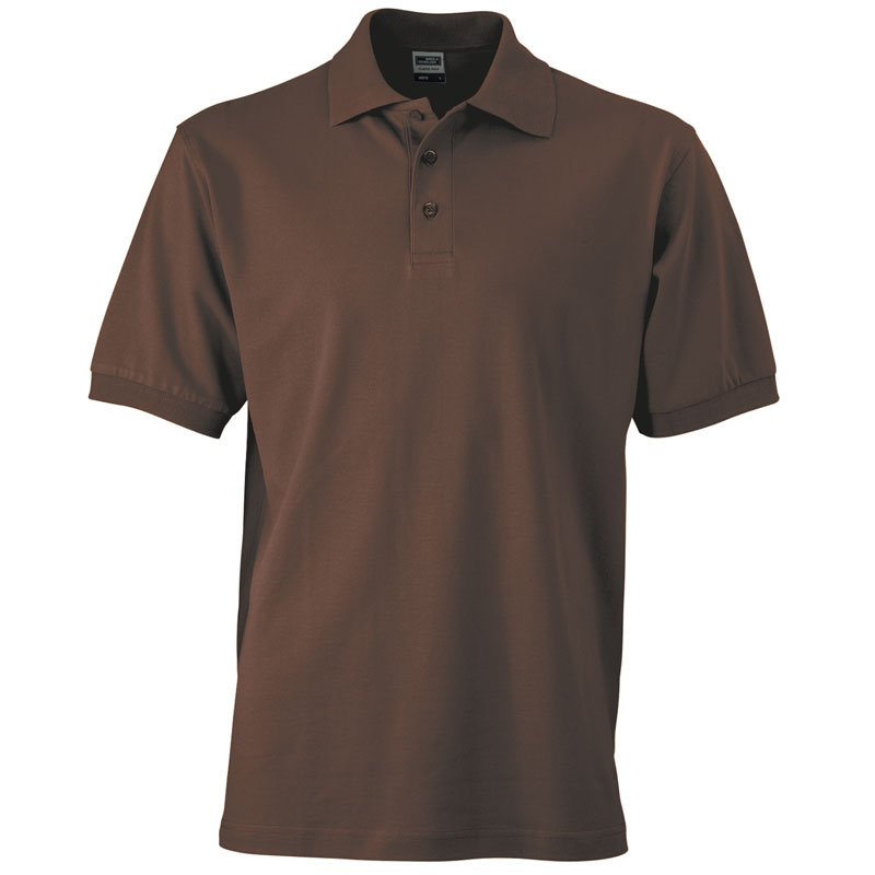 Classic Polo brown